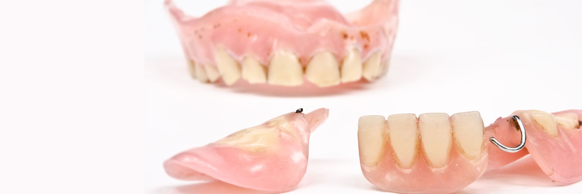 Plano What Do I Do If I Damage My Dentures?