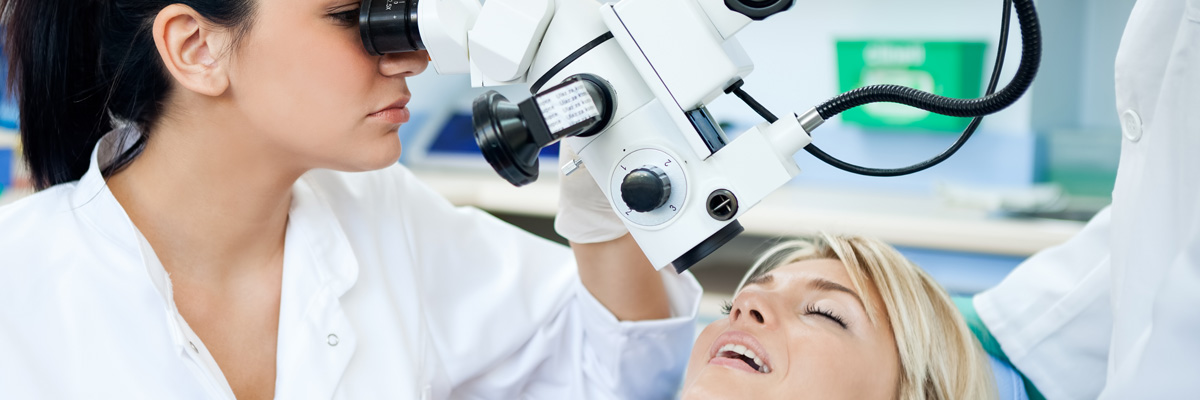 Plano Oral Cancer Screening