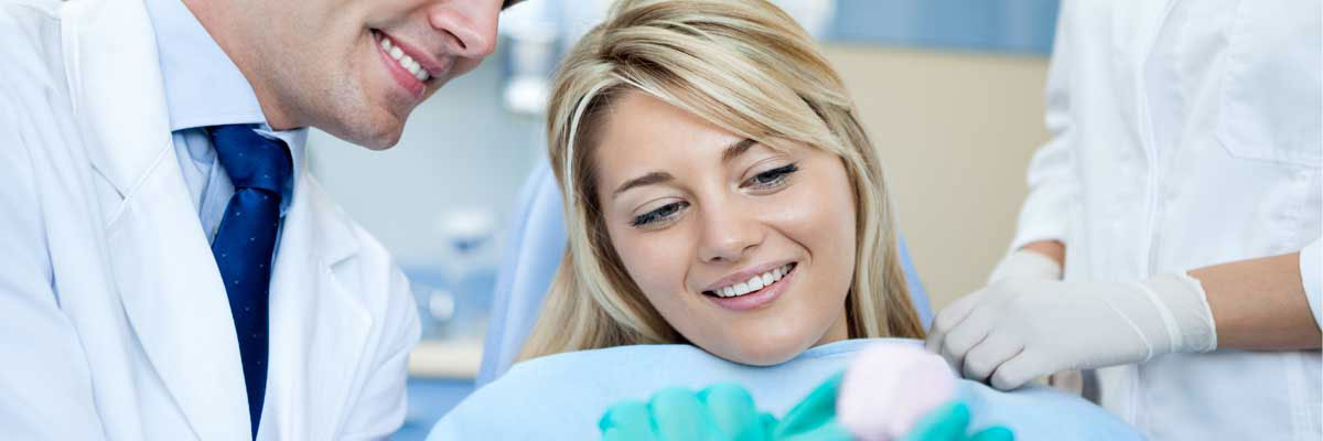Plano Preventative Dental Care