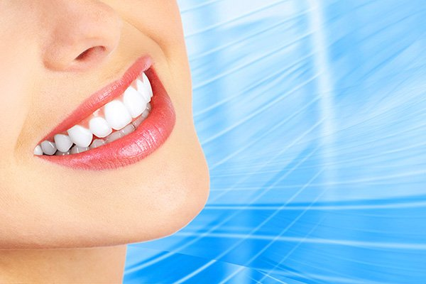 An Overview of Laser Teeth Whitening